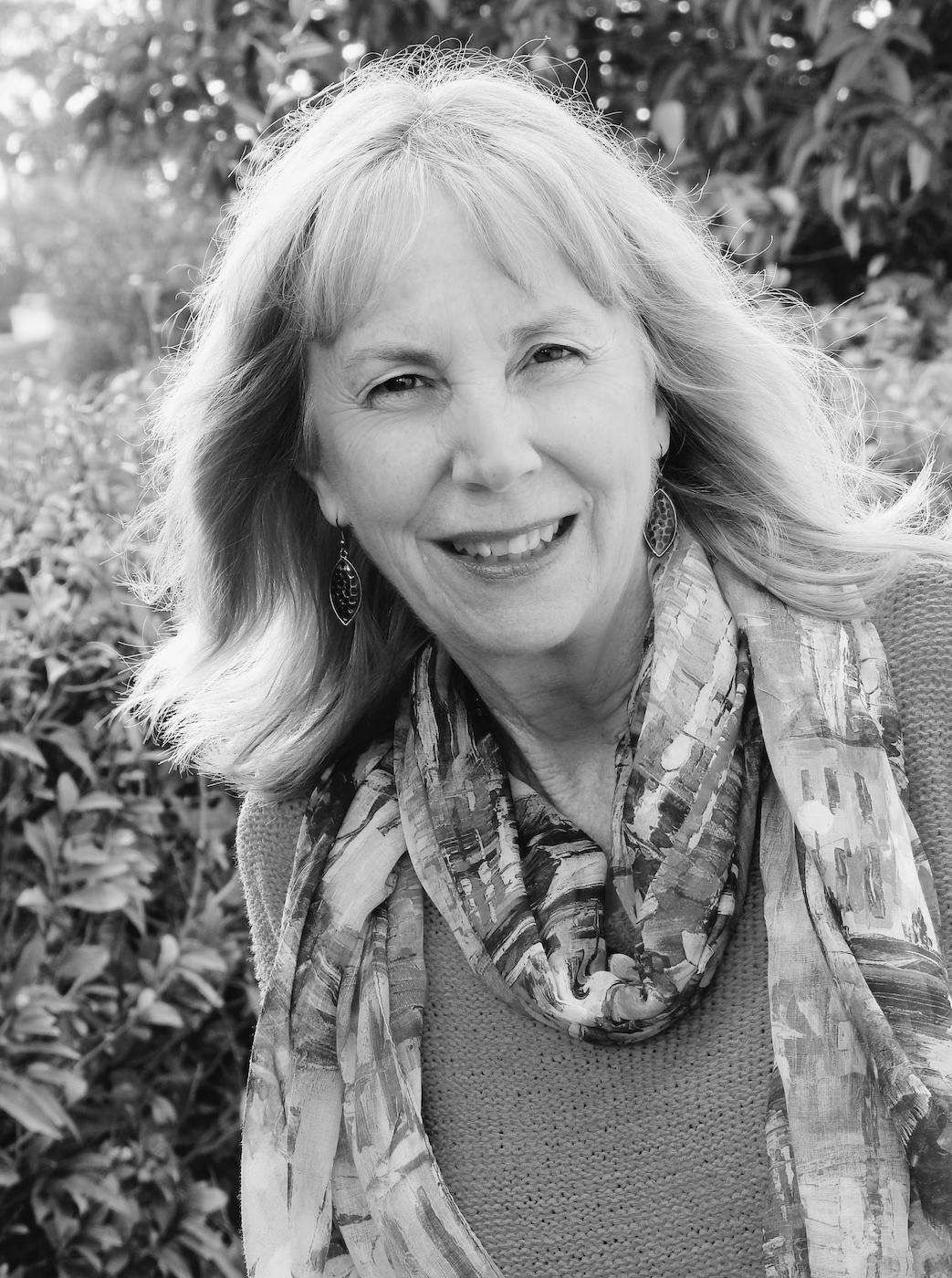 Kathy Woollett