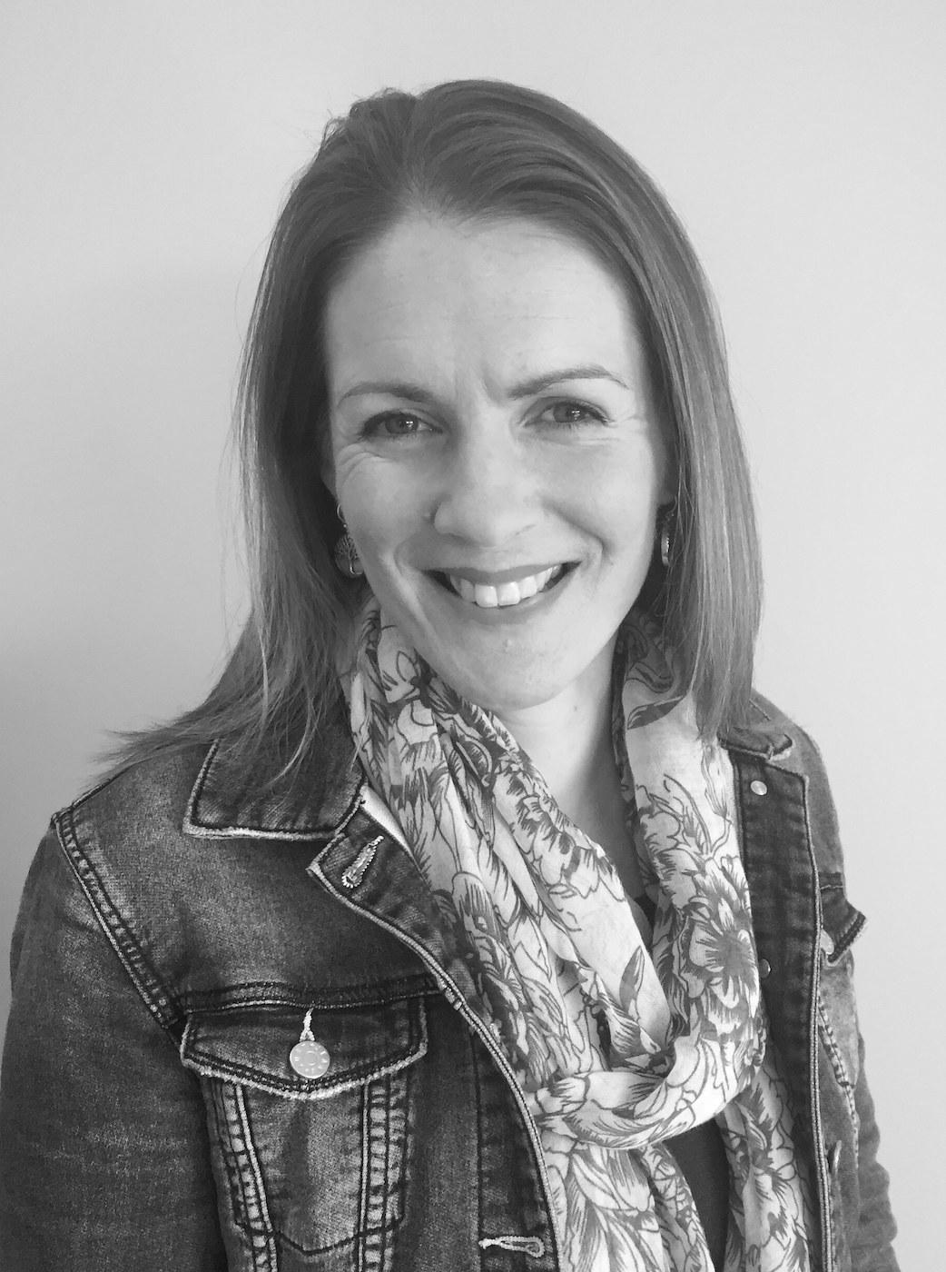 Sarah Luton