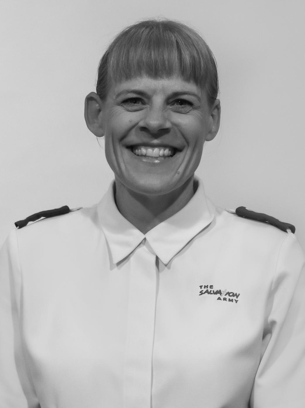 Joanne Wardle